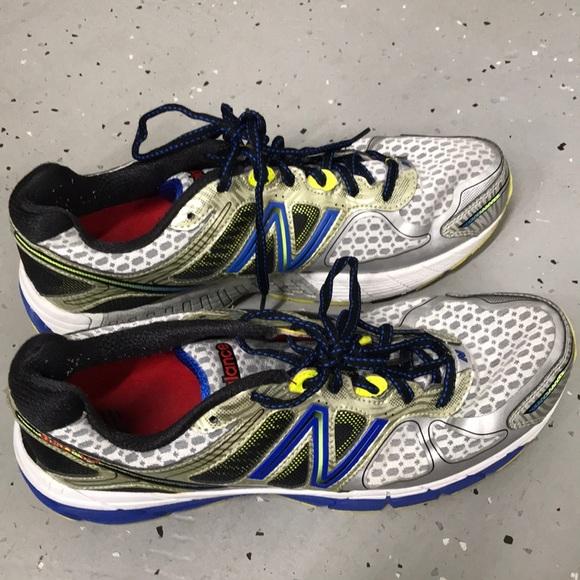 New Balance Other - New Balance Men's Ndurance 860V4 Running Shoes 12